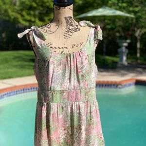 J. Crew Silk Dress, 10